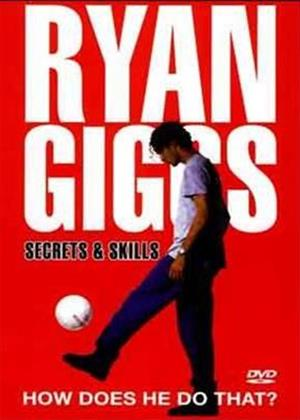 Ryan Giggs: Secrets and Skills Online DVD Rental