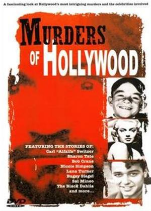 Murders of Hollywood Online DVD Rental