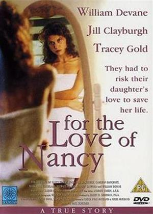Rent For the Love of Nancy Online DVD Rental