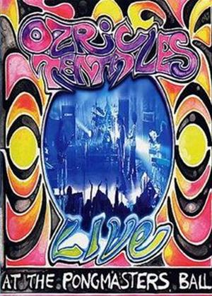 Rent Ozric Tentacles: The Pongmasters Ball Online DVD Rental
