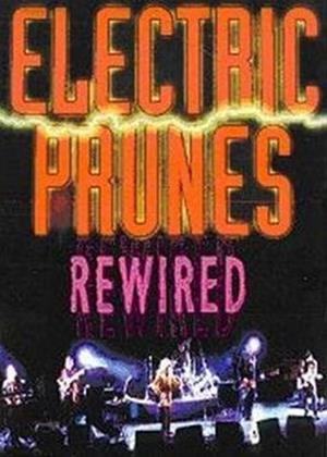 Electric Prunes: Rewired Online DVD Rental