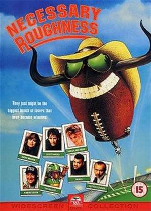 Necessary Roughness Online DVD Rental