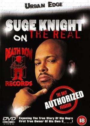 Rent Suge Knight: On the Real Online DVD Rental