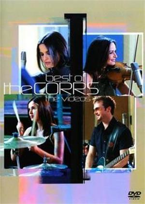 The Corrs: Best Of: The Videos Online DVD Rental