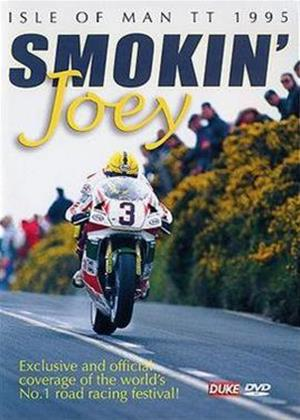 TT 1995: Long Review: Smokin' Joey Online DVD Rental
