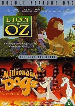 Rent Lion of Oz Online DVD Rental