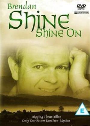Brendan Shine: Shine On Online DVD Rental