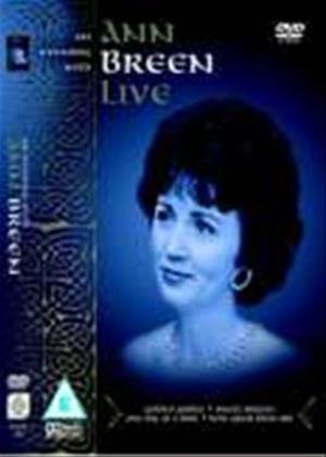 Rent An Evening with Ann Breen Online DVD Rental