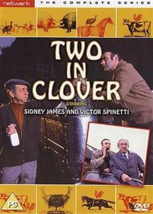 Rent Two in Clover: Series Online DVD Rental