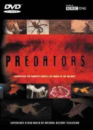Rent Predators Online DVD Rental