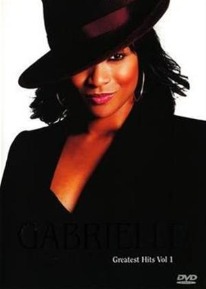 Rent Gabrielle: Greatest Hits Online DVD Rental