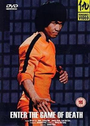 Enter the Game of Death Online DVD Rental