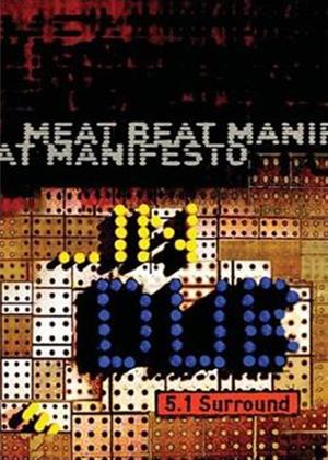 Meat Beat Manifesto... in Dub Online DVD Rental