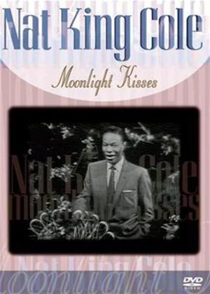 Rent Nat King Cole: Moonlight Kisses Online DVD Rental