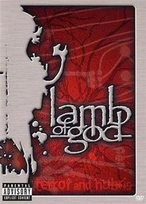 Lamb of God: Terror and Hubris Online DVD Rental