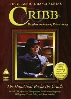 Cribb: Vol.3 Online DVD Rental