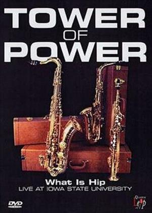 Tower of Power: What Is Hip Online DVD Rental