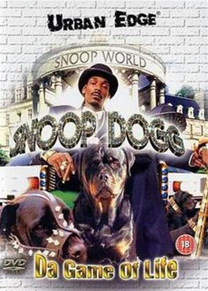 Snoop Dogg: Da Game of Life Online DVD Rental