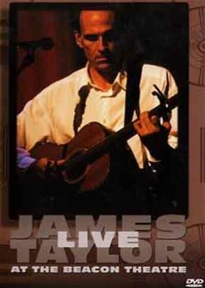 James Taylor: Beacon Theatre Online DVD Rental