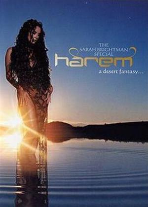 Sarah Brightman: Harem: A Desert Fantasy Online DVD Rental