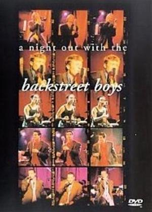 Rent Backstreet Boys: A Night Out With Online DVD Rental