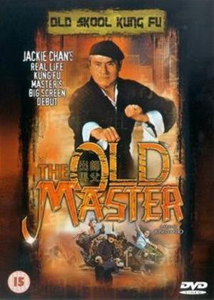 Rent The Old Master Online DVD Rental