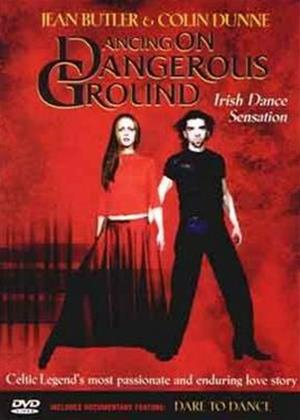 Rent Dancing on Dangerous Ground Online DVD Rental