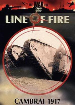 Line of Fire: Cambrai 1917 Online DVD Rental