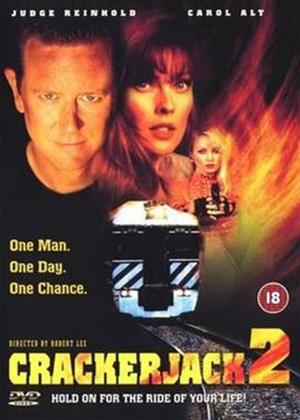 Crackerjack 2 Online DVD Rental