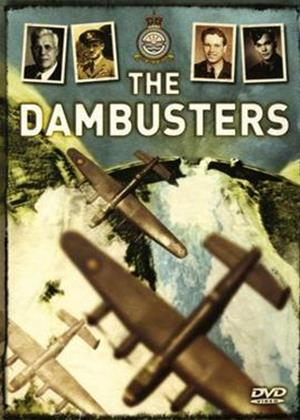 The Dambusters Online DVD Rental