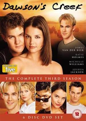 Dawson's Creek: Series 3 Online DVD Rental