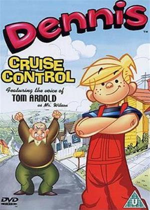 Rent Dennis: Cruise Control Online DVD Rental