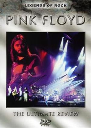 Rent Pink Floyd: The Ultimate Review Online DVD Rental