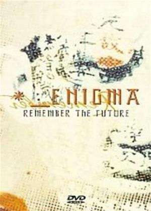 Rent Enigma: Remember the Future Online DVD Rental