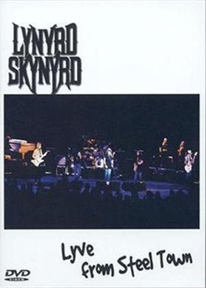 Rent Lynyrd Skynyrd: Live from Steel Town Online DVD Rental