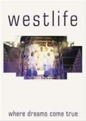 Rent Westlife: Where Dreams Come True Online DVD Rental