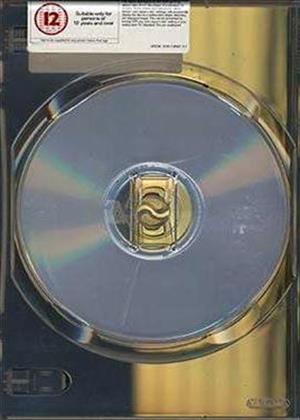 Massive Attack: Eleven Promos Online DVD Rental