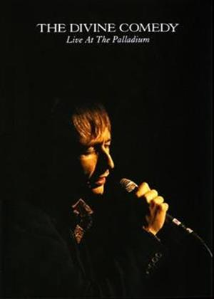 The Divine Comedy: Live at the London Palladium Online DVD Rental