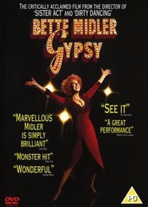 Gypsy Online DVD Rental