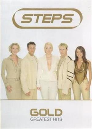 Steps: Gold: Greatest Hits Online DVD Rental