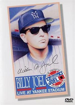 Billy Joel: Live at Yankee Stadium Online DVD Rental