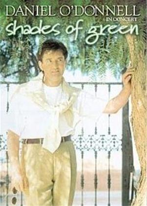 Daniel O'Donnell: Shades of Green Online DVD Rental