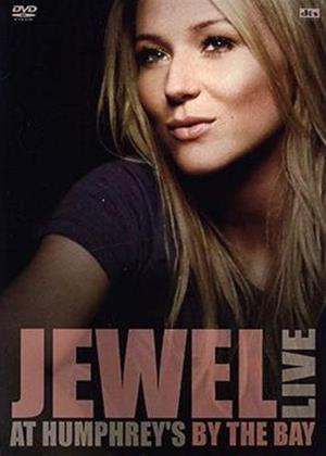 Jewel: Live at Humphrey's Online DVD Rental