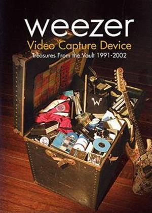 Weezer: Video Capture Device Online DVD Rental