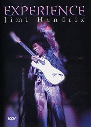 Jimi Hendrix: Experience Online DVD Rental