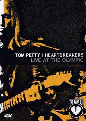 Tom Petty: The Last DJ Live at The Olympic Online DVD Rental