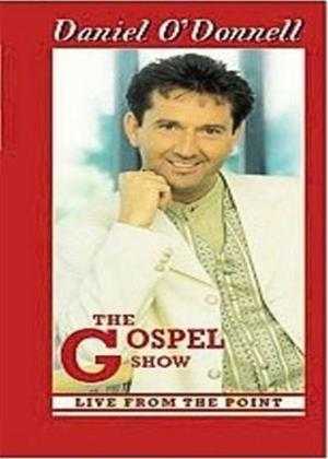 Rent Daniel O'Donnell: Gospel Show Online DVD Rental