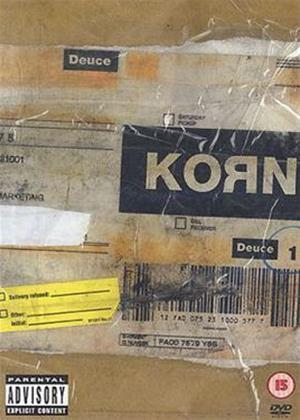 Rent Korn: Deuce Online DVD Rental