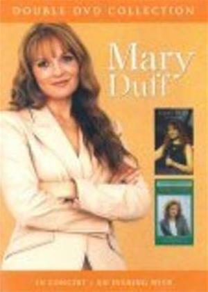 Rent Mary Duff: Live in Concert / An Evening With Online DVD Rental