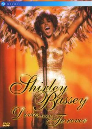 Rent Shirley Bassey: Divas Are Forever Online DVD Rental